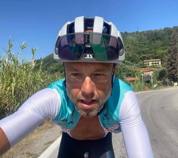 Bo Toscana 2020 smil bjerg